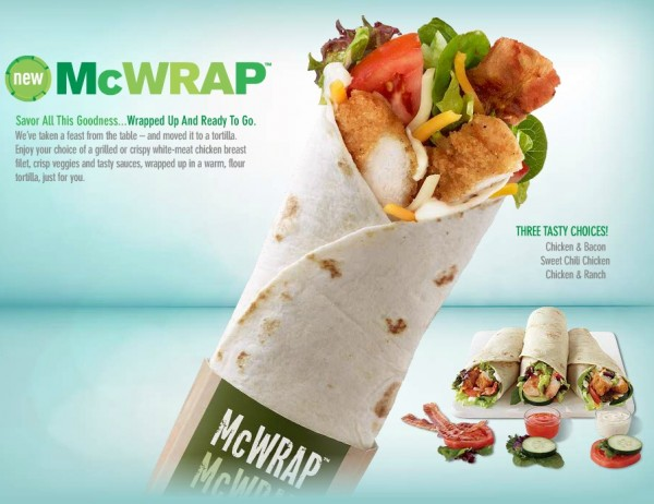 McWrap